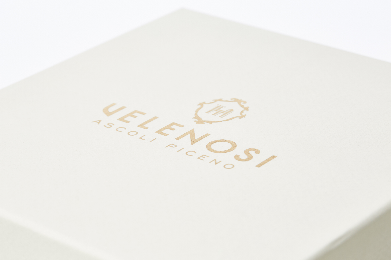 scatola per champagne Velonesi