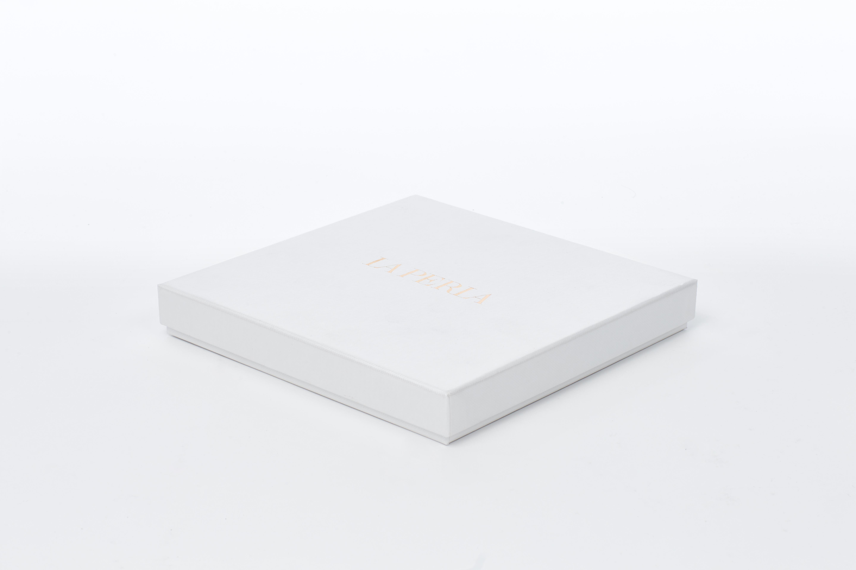scatola per lingerie