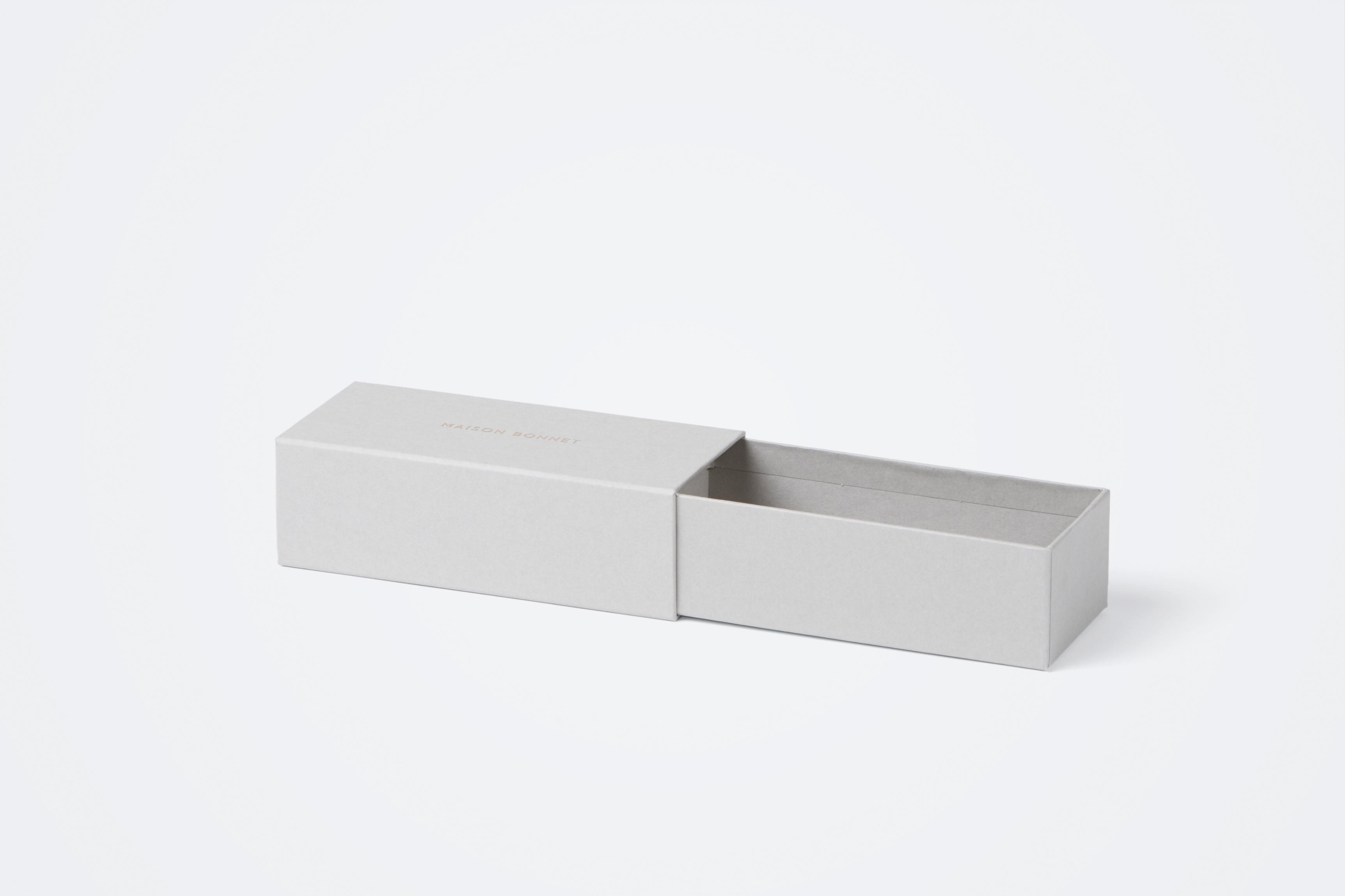 scatola per astuccio occhiali Maison Bonnet