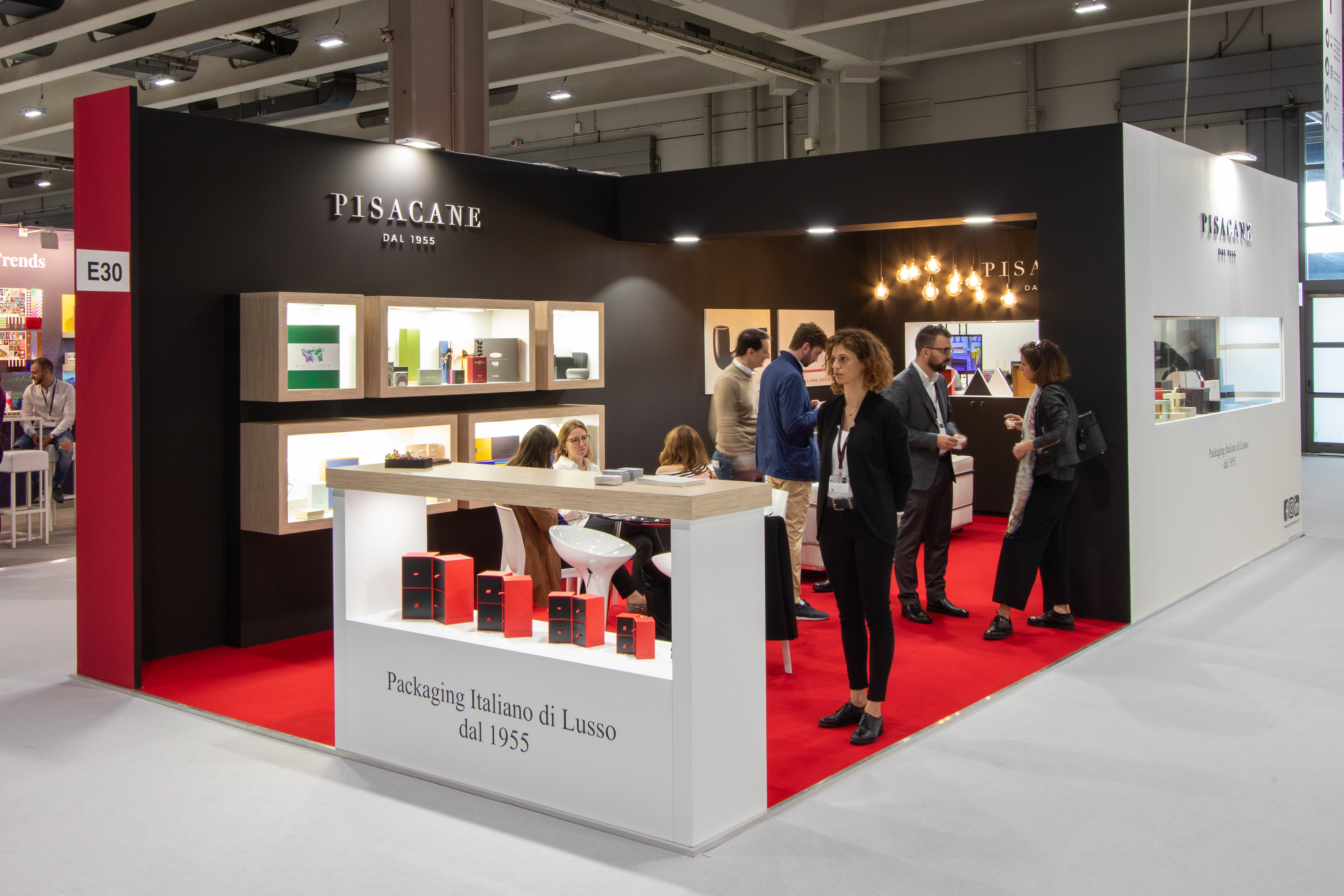 packaging premiere fiera