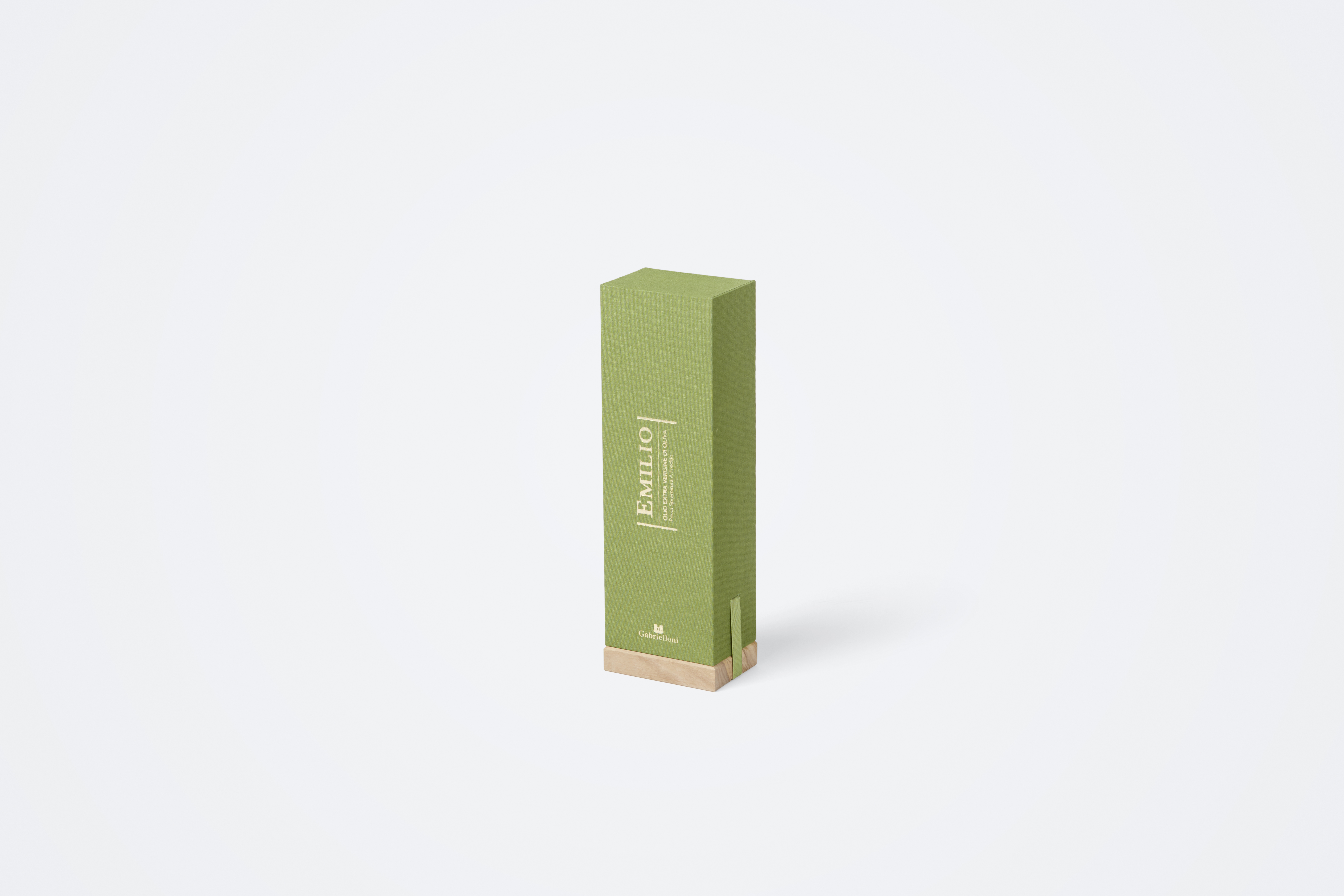 scatola con coperchio Gabrielloni