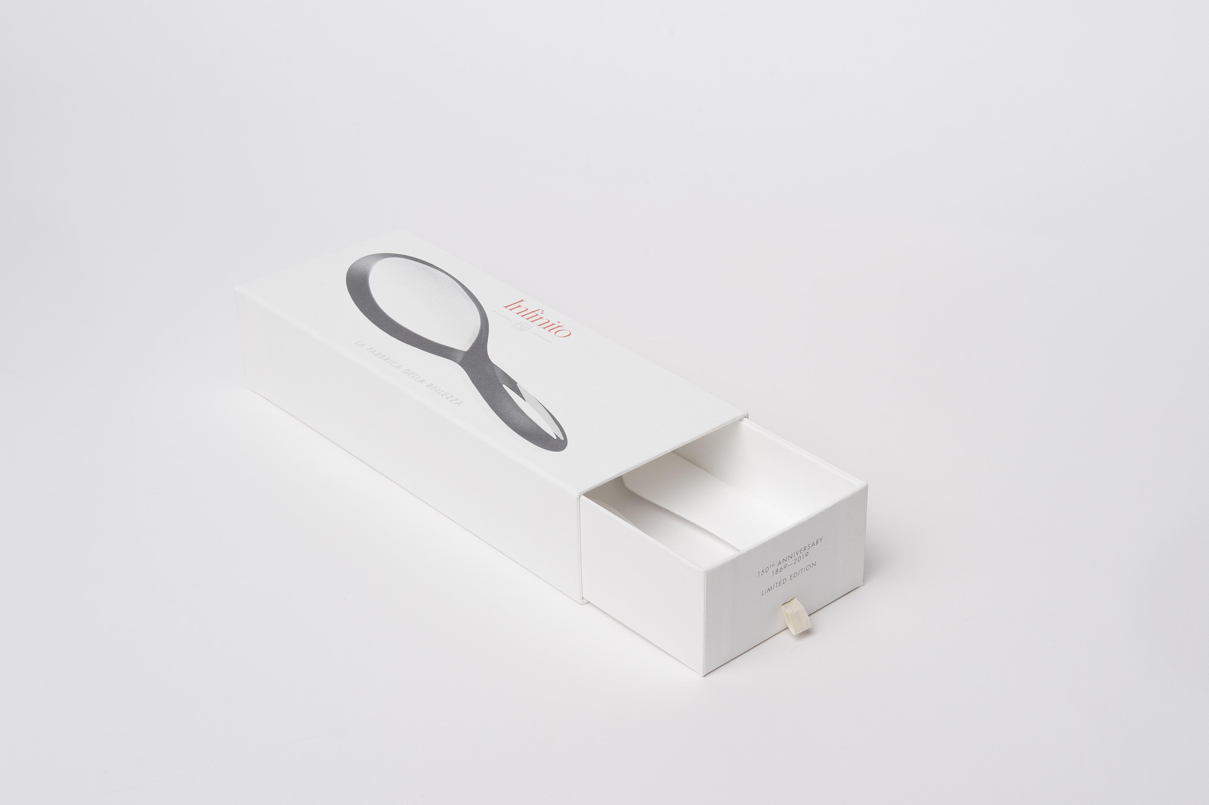 scatola a cassetto Accakappa