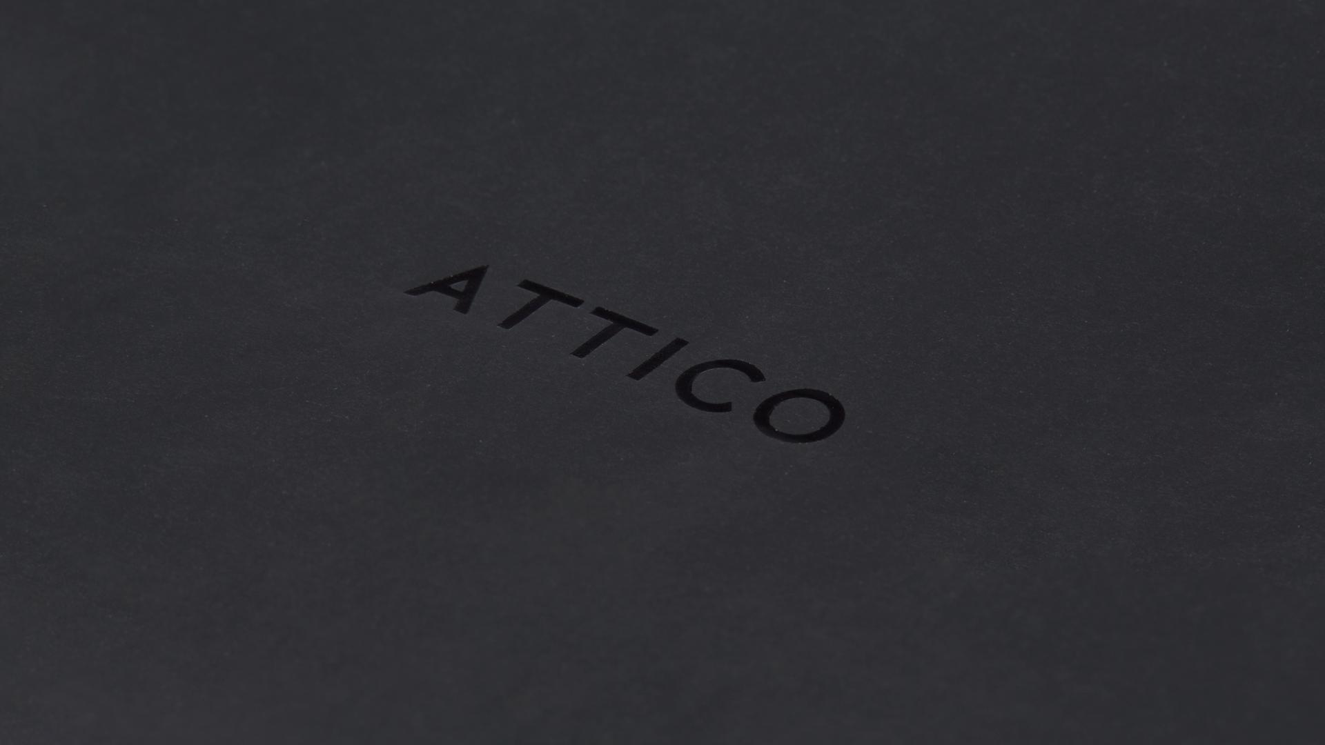 scatola The Attico