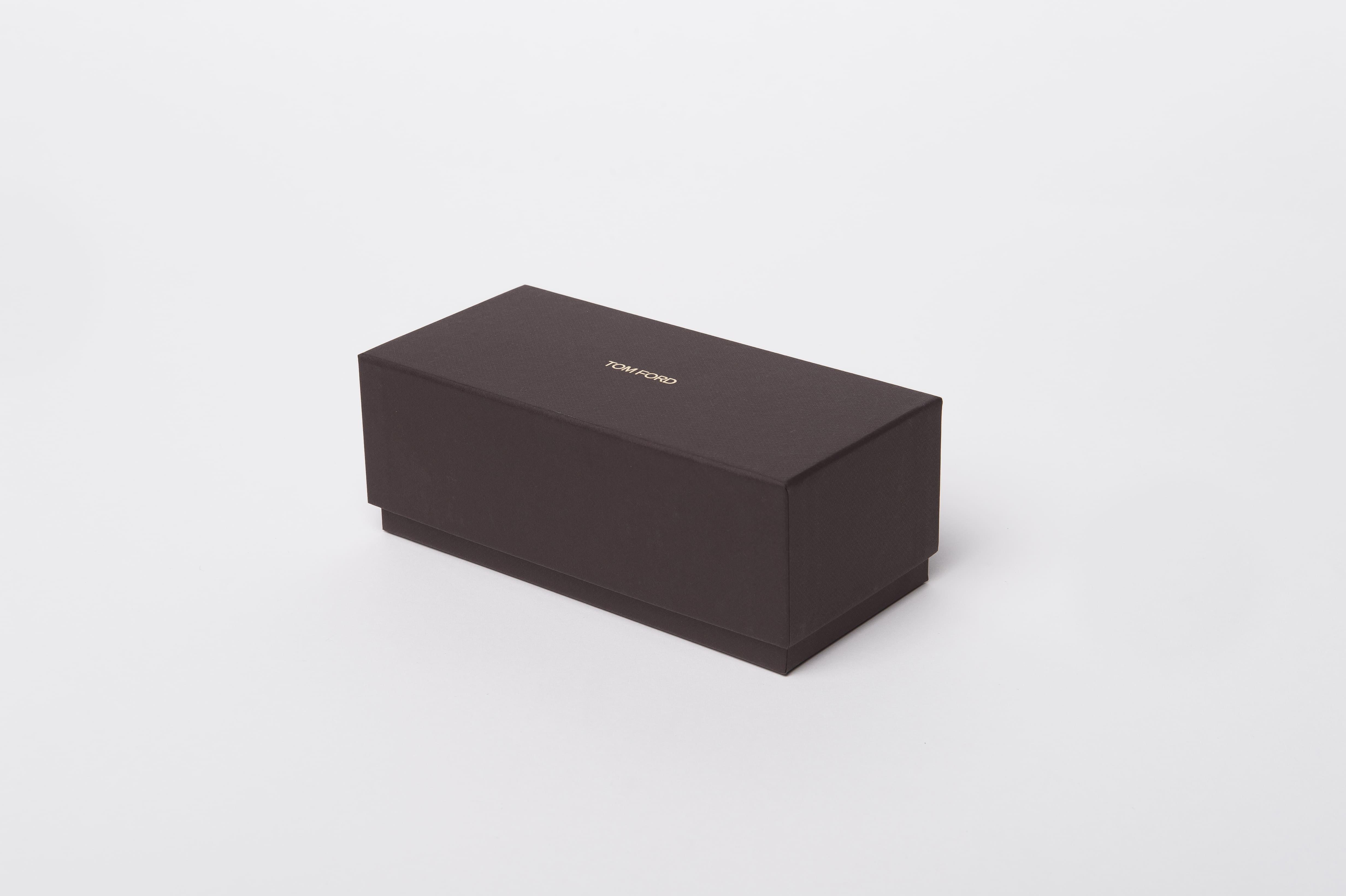 scatola portaocchiali Tom Ford