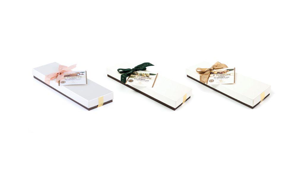 Pisacane - scatole personalizzate per prodotti a tema Natale