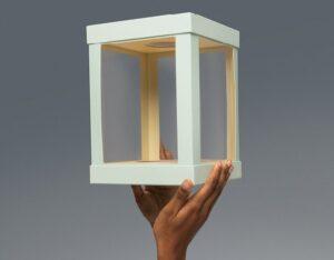 the lantern box